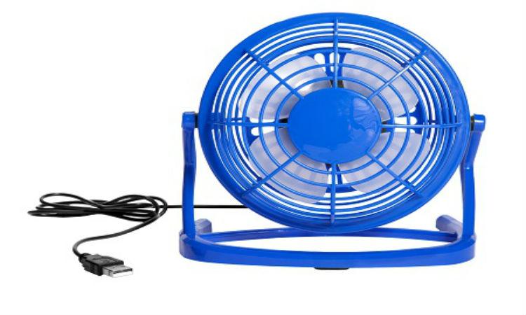 dicas para escolher um ventilador