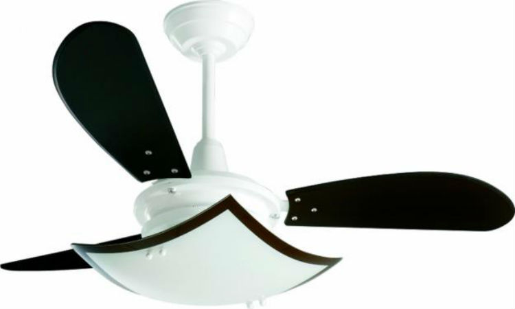 dicas para escolher um ventilador de teto