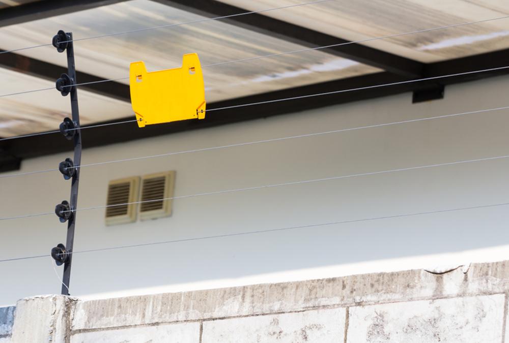 Proteja o seu lar: Cercas elétricas e Cercas perimetrais