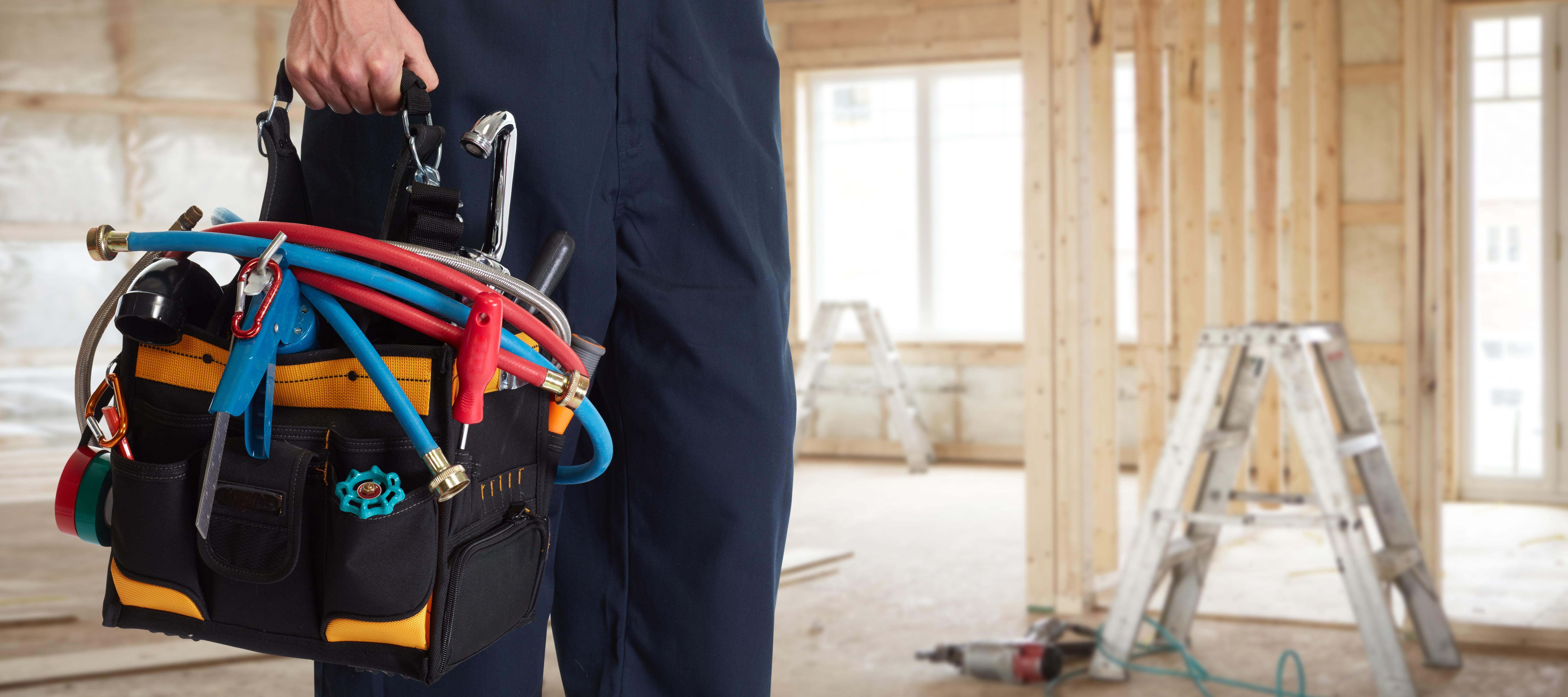 Kit de sobrevivência para cuidar da manutenção da sua casa