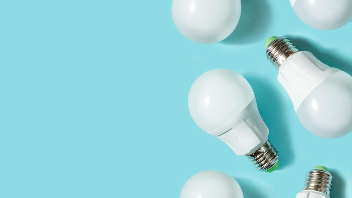Lâmpadas de LED: Benefícios e modelos disponíveis