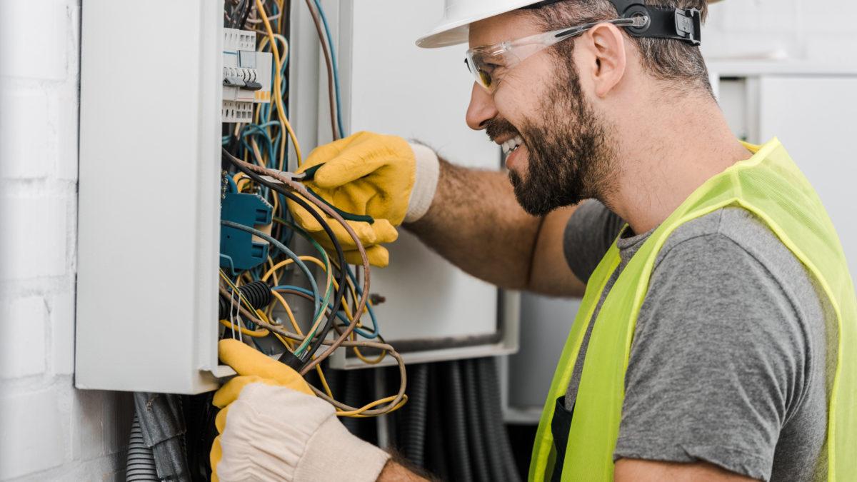 Dicas de segurança do trabalho para eletricistas