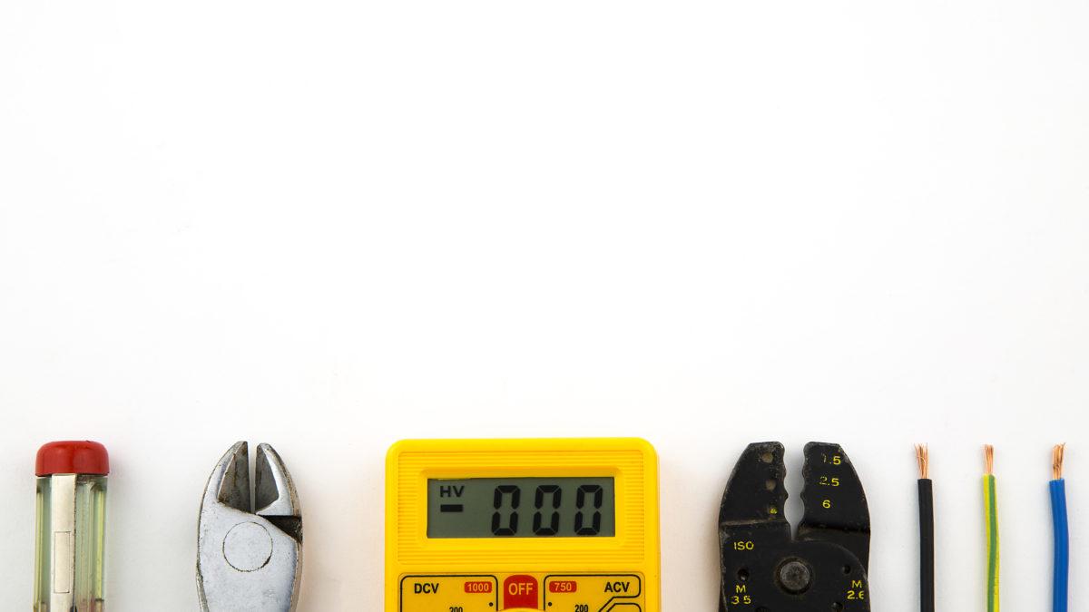 O que o eletricista profissional pode esperar do mercado em 2020